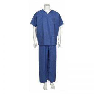 pyjama de bloc opératoire